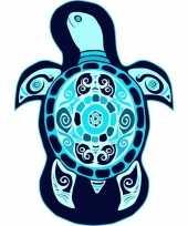 Strandlaken strandlaken schildpad lorga 120 x 170 cm groot